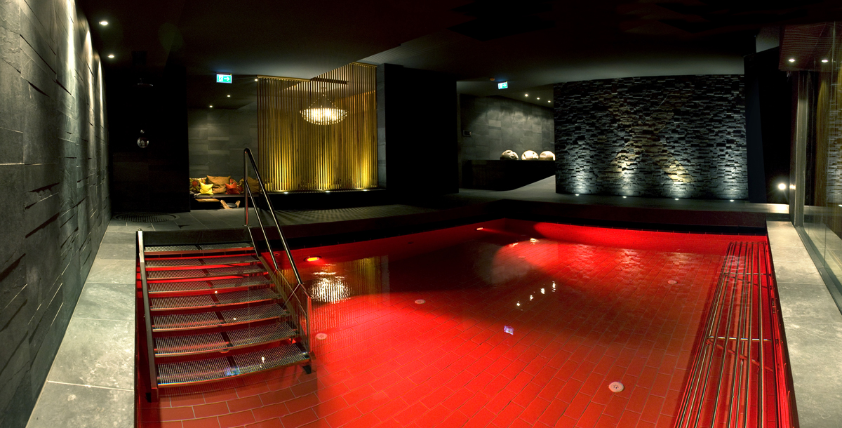 Hotel Living Max - Zell am See,